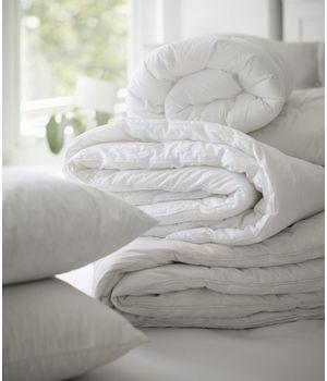 Rellenos, almohadas y protectores