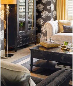 Muebles Henshaw negro