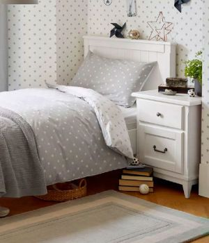 Muebles Devon blanco