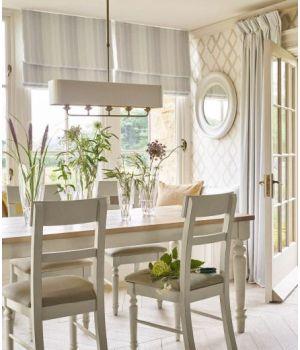 Muebles Dorset gris francés pálido