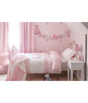 Kittens rosa