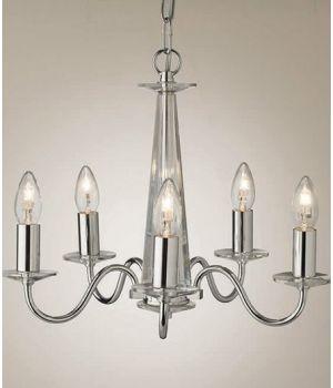 Colección Blake lámparas