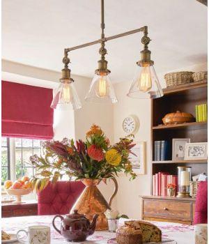 Colección Isaac lámparas