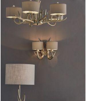Colección Mulroy lámparas