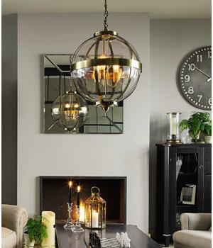 Colección Odiham lámparas