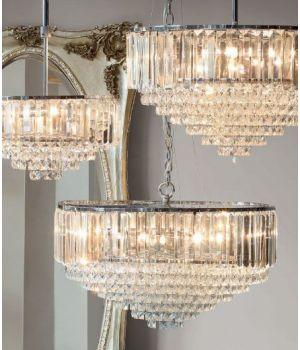 Colección Vienna lámparas