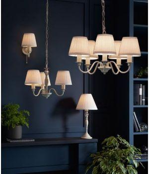 Colección Ellis lámparas