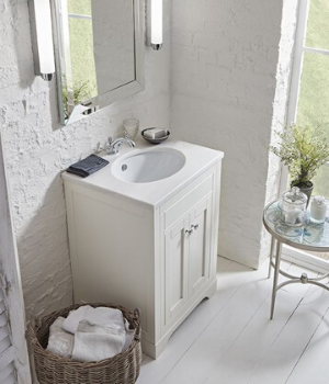 tipo mueble lavabo