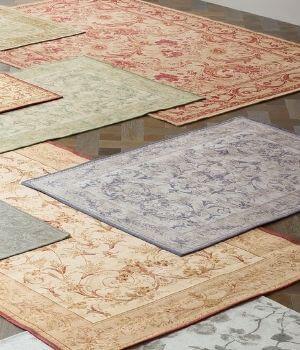 alfombra clásica Bélgica