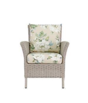 Wilton - mobiliario de ratán para jardín
