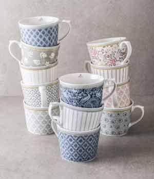 Porcelana Tea Collectables