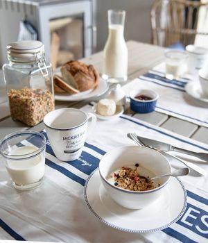 Porcelana Garden