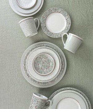 Porcelana Wild Clematis