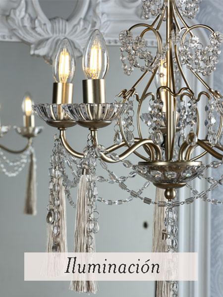 Lámparas para decorar tu casa con estilo