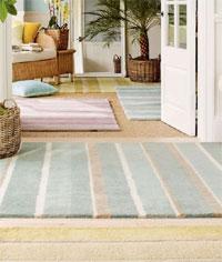 rebajas en alfombras