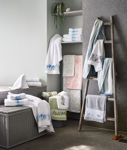 rebajas en toallas