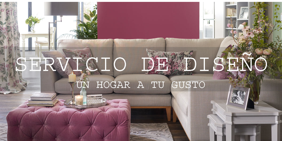 Pide ayuda para decorar tu casa a tu gusto sin equivocarte