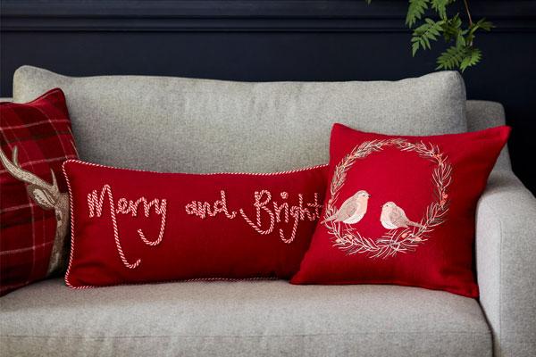 decora tu casa con el encanto de la Navidad