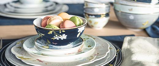 Colección cerámica Heritage