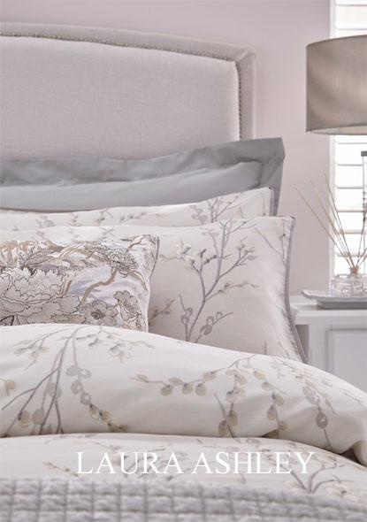 catálogo ropa de cama, cojines y mantas