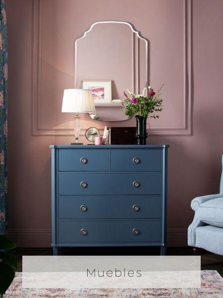 Muebles de diseño para decorar tu casa con estilo