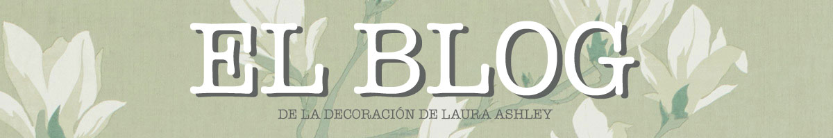 El blog de la decoración de Laura Ashley - diseño y estilo