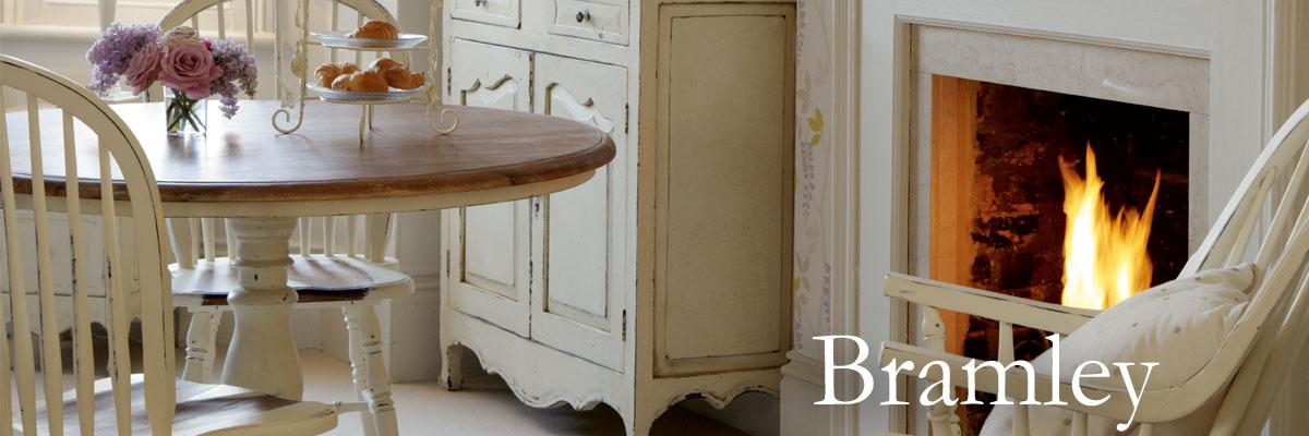 Muebles de diseño de estilo rústico con mucho carácter