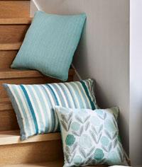 cojines decorativos de diseño para tu casa
