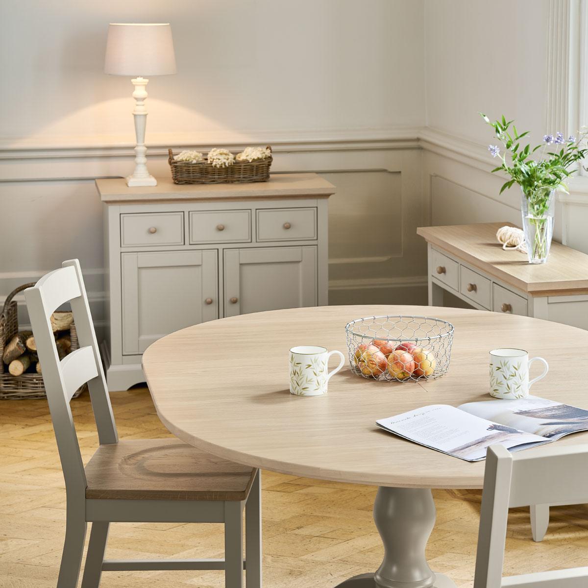 Tienda online de muebles para el sal n comprar muebles - Muebles laura ashley ...